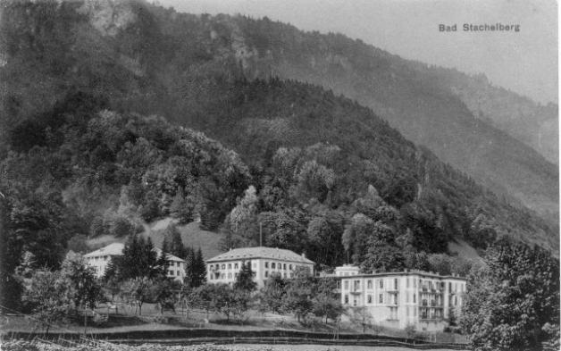 Bad Stachelberg